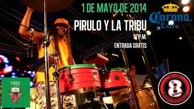 1-mayo-2014- Pirulo- CoronaExtra